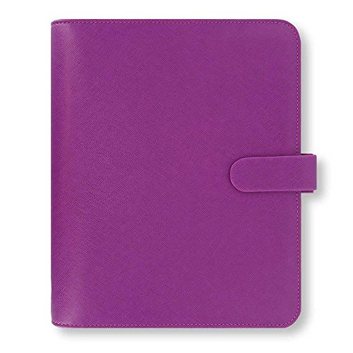 filofax-a5-size-leather-organizer-saffiano-raspberry