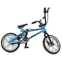 Bicicleta Dedo Funcional Miniatura Nini Montaña Bici Del