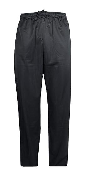 Campagnolo 8K07000 - Pantalón de chándal para Hombre, Negro, M ...