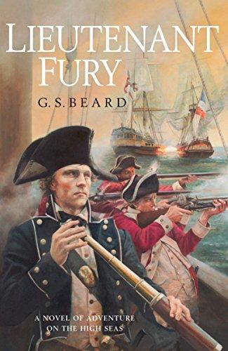 Lieutenant Fury (Beard Gs)