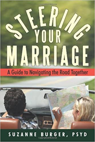 Steering Your Marriage: A Guide to Navigating the Road Together