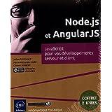 Node.js et AngularJS : JavaScript pour vos développements serveu
