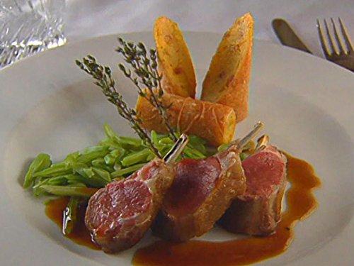 Chef: Christian Petz - Restaurant: Hotel im Palais Schwarzenberg ()