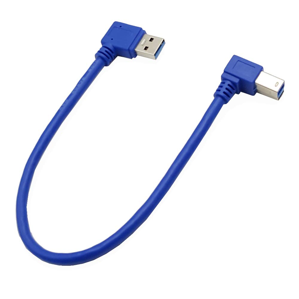 ShineBear 50pcs// lot USB 2.0 A Male to A Male Cable Cord Connector Adapter Cable Length: Connector