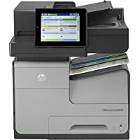 HEWB5L05A - HP Officejet Enterprise Color X585f Multifunction Printer