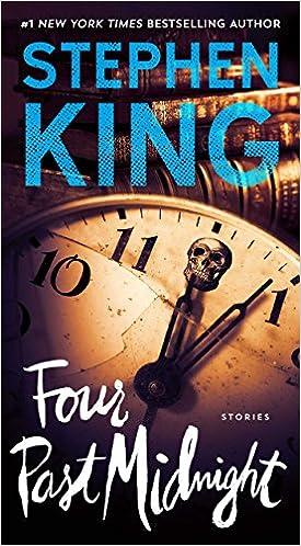 Stephen King Four Past Midnight Pdf