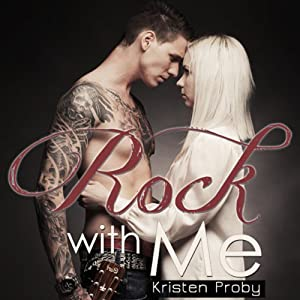 Rock With Me Audiobook