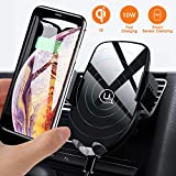 iOttie Easy One Touch Wireless Qi Fast Charge...