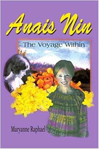 Book Anais Nin: The Voyage Within