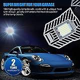 Garage Light Tanbaby LED Garage Light LED Light