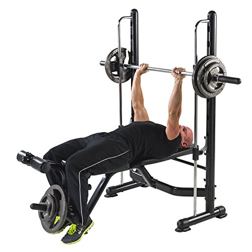 Marcy Fitness Multipresse Compact, 14MERS3000