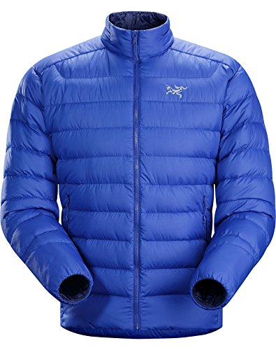 Arcteryx Thorium AR Jacket - Men's Tropos Blue Large