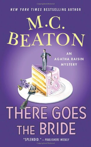 book cover of There Goes The Bride
