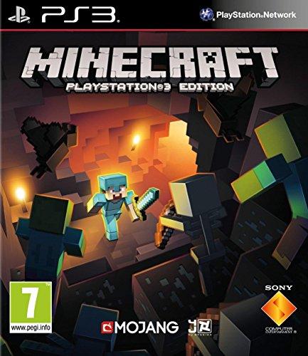 Minecraft : Playstation 3 Edition PS3