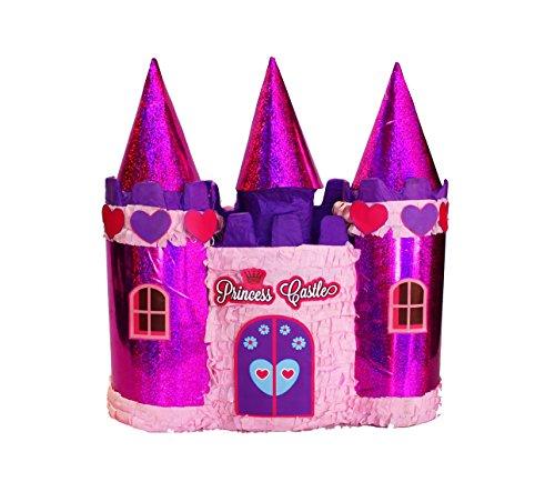 Premium Princess Castle Large Pinata
