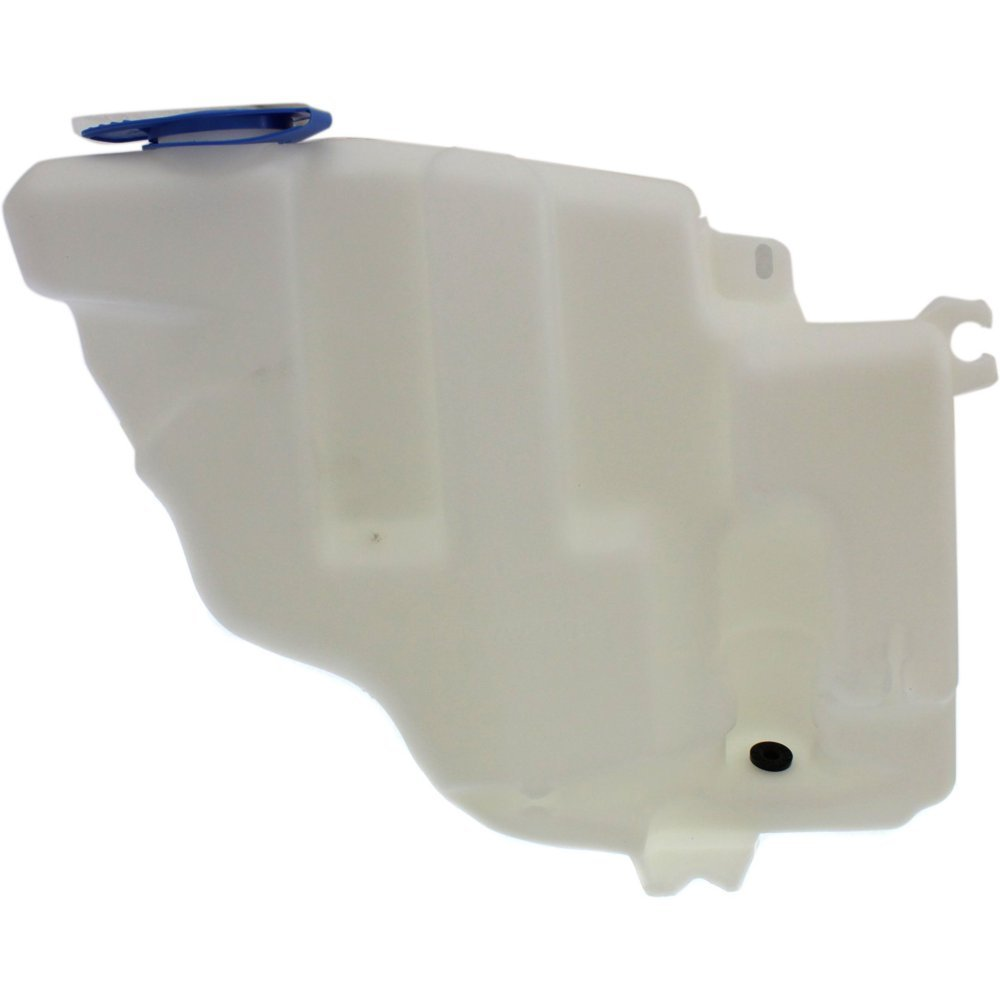 Evan-Fischer EVA162101713100 Washer Reservoir Windshield Expansion Tank Without Washer Pump and Filler Neck with Cap