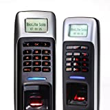 Suprema Biolite Solo Access Control Time Attendance Standalone Outdoor Fingerprint Lock