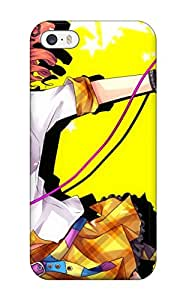 Hot Style OdiewaP9615NMEAr Protective Case Cover For Iphone5/5s(vocaloid Anime Other)