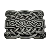 YONE Celtic Knot Belt Buckle