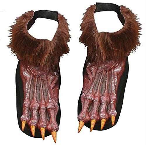 Morri (Werewolf Costumes)
