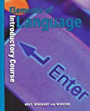 Elements of Language, O'Dell, 0030526620