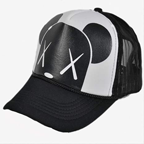 qqyz2323 - Gorra de béisbol para Mujer, diseño de Letras de Amor ...