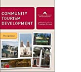 Community Tourism Development, Cynthia Messer, 1888440511