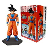 Banpresto Dragon Ball Z Super Formative Episode 3 Son Goku Action Figure, 6.5″