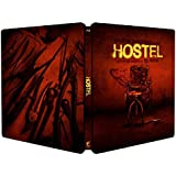 Hostel (Steelbook) (Blu-Ray)