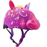 Raskullz Child Unicorn 5+ Helmets