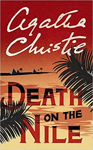 death on the nile summary chapter by chapter
