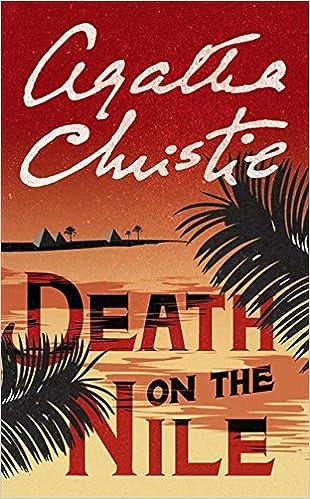 death on the nile movie 2019