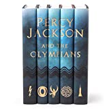 Juniper Books Percy Jackson and The Olympians