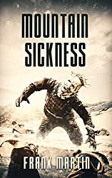 Mountain Sickness: A Zombie Novel