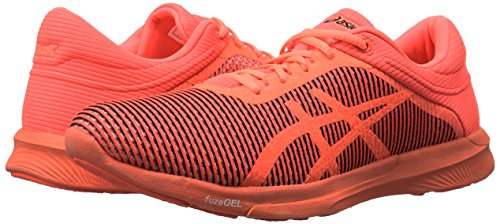 Asics Para cm Mujer fuzex Rush cm Para Running zapatos ,  elegir talla/color debef8