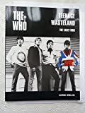 The Who, Chris Welch, 1898141185
