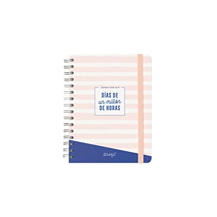 Agenda mr wonderful 2020 2019