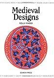 Medieval Designs, Polly Pinder, 1903975549