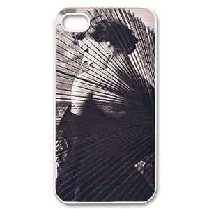Personalized New Print Case for iPhone 6 plus 5.5, Audrey Hepburn Phone Case - HL- 6 plus 5.5466 6 plus 5.50