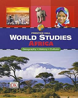 Amazon hands on africa art activities for all ages world studies africa student edition world studies africa student edition prentice hall fandeluxe Choice Image