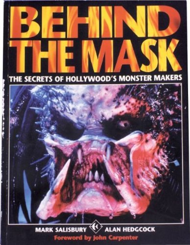 Cinema Halloween Party (Behind the Mask:The Secrets of Hollywood's Monster)