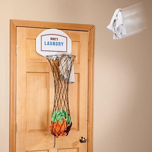 Personalized Laundry Basketball (Personalized Laundry)