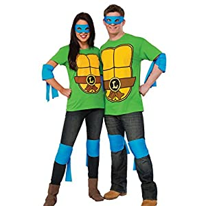 6fcc7abbdb7 Adult Ninja Turtles Costumes. Adult s TMNT Leonardo Costume Kit.  12.82. Adult  Ninja Turtles Costumes