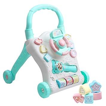 CX TECH Carro para bebés y niños Caminata para Sentarse y ...