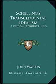 transcendental idealism About the author addison is a doctoral student at the university of illinois at urbana-champaign he holds an ma in philosophy from the university of colorado at boulder and a ba in philosophy and psychology from the university of illinois at urbana-champaign.