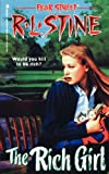 The Rich Girl, R. L. Stine, 0671529625