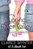 Spring River Valley: the Spring Collection, Clarice Wynter, 1499117841