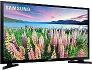 SAMSUNG 40-inch Class LED Smart FHD TV 1080P (UN40N5200AFXZA, 2019 Model)