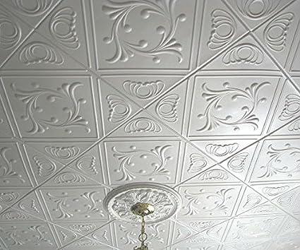 Amazon Com Td Rm 2 Polystyrene Styrofoam White Ceiling