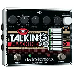 ELECTRO HARMONIX Stereo Talking Machine